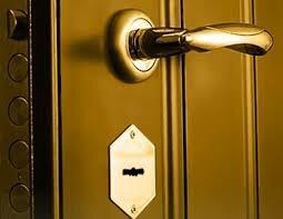 Стальные двери: преимущества