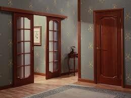 Заказ и установка межкомнатных дверей в Москве и Подмосковье