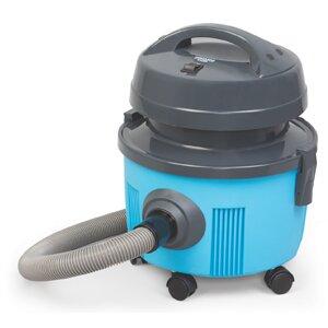Профессиональный пылесос – помощник в большой уборке